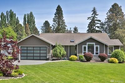 Langley Single Family Home Pending: 2570 Hillis Dr