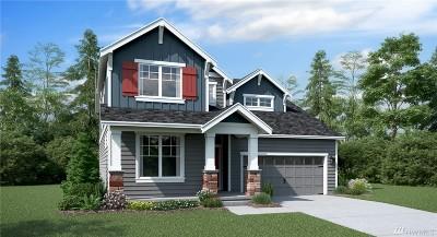 Black Diamond Single Family Home For Sale: 32988 SE Stevens St #27