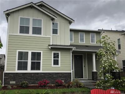 Black Diamond Single Family Home For Sale: 23417 SE Naches Peak Lane #09