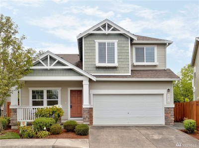Auburn Single Family Home For Sale: 5914 Elizabeth Ave SE