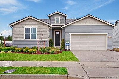 Enumclaw Single Family Home For Sale: 1324 Boyle (Lot 053) St