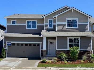 Maple Valley Single Family Home For Sale: 23726 229th Place SE #51