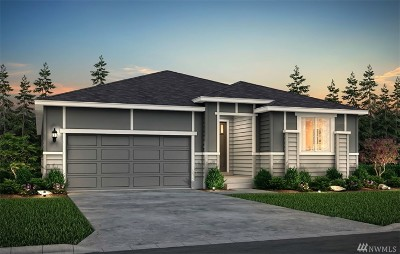 Enumclaw Single Family Home For Sale: 1360 Boyle (Lot 055) St