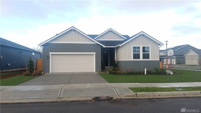 Enumclaw Single Family Home For Sale: 1382 Boyle (Lot 056) St