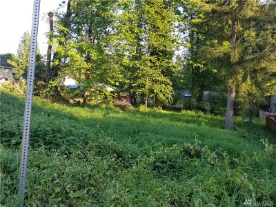 Olympia Residential Lots & Land For Sale: 1919 16th Ave SE
