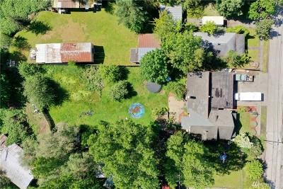 Ferndale Residential Lots & Land For Sale: 5882 Cedar St