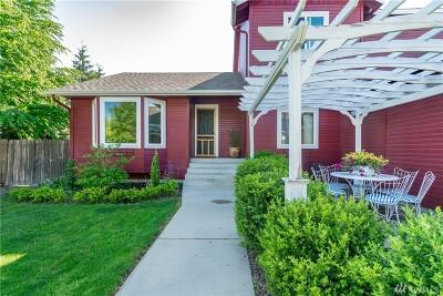 Wenatchee Single Family Home For Sale: 101 Brandi Lane