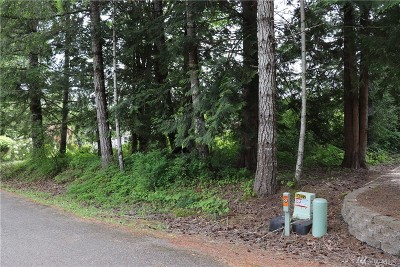Mason County Residential Lots & Land Pending Feasibility: 40 SE Barberry Ct
