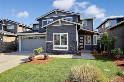Kirkland Single Family Home For Sale: 13517 NE 129th St
