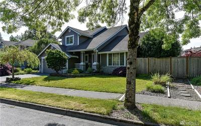 Lake Stevens Single Family Home Contingent: 3101 Catherine Dr