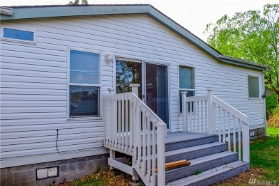 Nooksack Single Family Home Sold: 702 Nooksack Ave