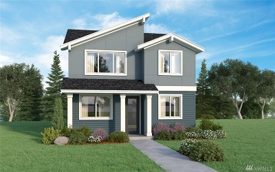Bremerton Single Family Home For Sale: 2258 Seringa Ave