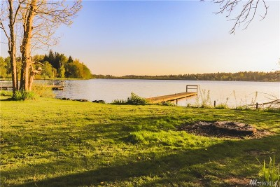 Residential Lots & Land For Sale: 7039 Fairview Rd SW