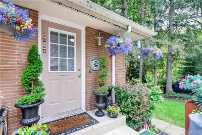 Covington Single Family Home For Sale: 26819 164th Ave SE