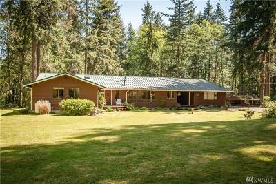 Langley Single Family Home Sold: 5197 Zig Zag Lane