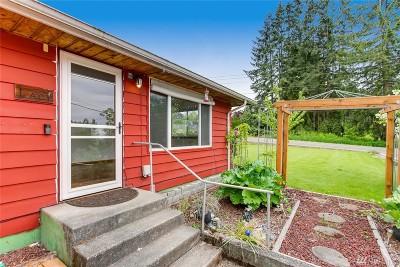 Marysville Single Family Home For Sale: 7429 Soper Hill Rd