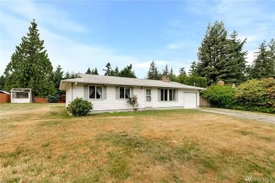 Bonney Lake Single Family Home For Sale: 18815 McGhee Dr E
