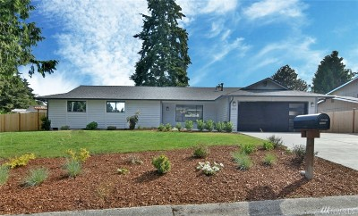 Mukilteo Single Family Home For Sale: 4826 101st Place SW