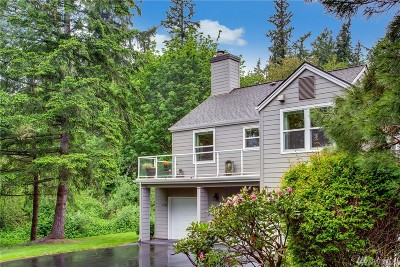 Issaquah Condo/Townhouse For Sale: 4143 220th Place SE