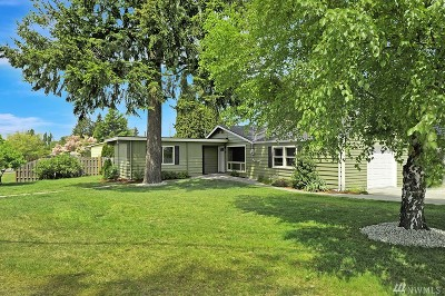 Burien Single Family Home For Sale: 210 S 186th St