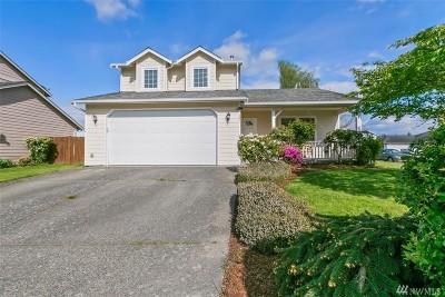 Burlington Single Family Home Contingent: 267 Alderson Place