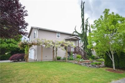 Lake Stevens Single Family Home For Sale: 1426 85th Ave SE