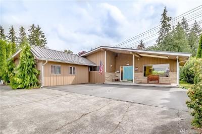 Arlington Single Family Home For Sale: 115 S Hamlin Dr