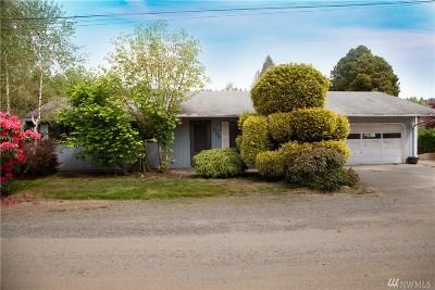 Single Family Home For Sale: 1104 E Fairview Lane