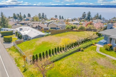 Burien WA Residential Lots & Land For Sale: $600,000
