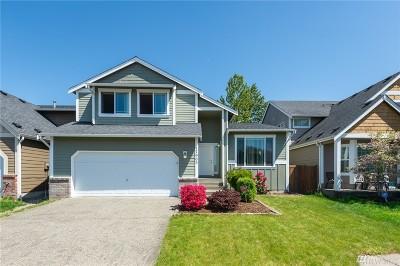 Spanaway Single Family Home For Sale: 17905 17th Av Ct E