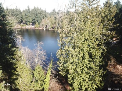 Bonney Lake Residential Lots & Land For Sale: 18325 77th St E