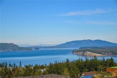 Anacortes Residential Lots & Land Sold: 3937 Rock Ridge Pkwy