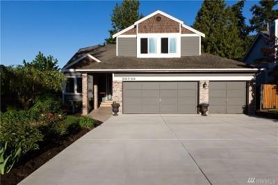 Auburn Single Family Home For Sale: 30733 48th Ave S