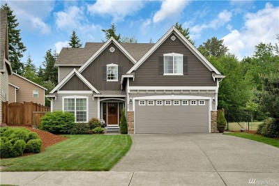 Federal Way Single Family Home For Sale: 923 SW 365th Place