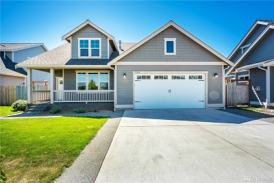 Whatcom County Single Family Home Pending Inspection: 1968 Aaron Dr