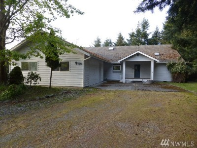Coupeville Single Family Home For Sale: 1015 NE Summit Lp