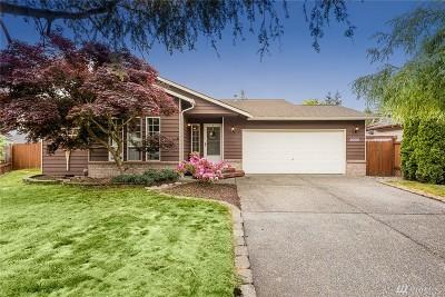 Arlington Single Family Home For Sale: 20001 48th Dr NE