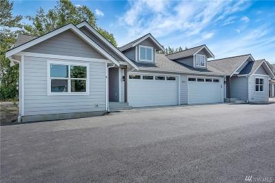 Nooksack Multi Family Home Sold: 806 Nooksack Ave