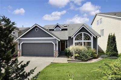 Renton Single Family Home For Sale: 1321 Monterey Ave NE