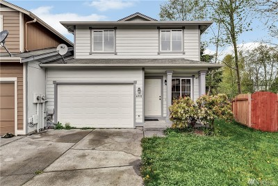 Marysville Single Family Home For Sale: 6501 79th Place NE