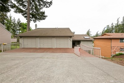 Bellingham Single Family Home For Sale: 904 36th St
