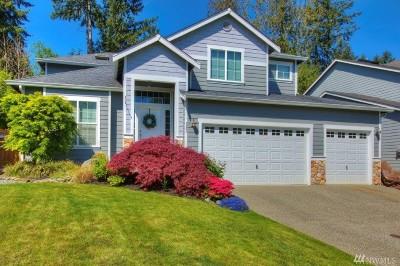 Bonney Lake Single Family Home For Sale: 8207 192nd Av Pl E