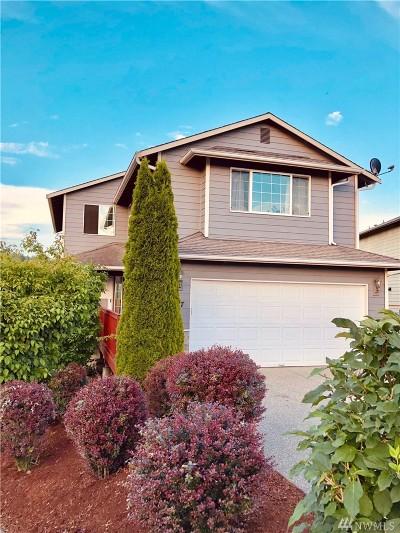 Granite Falls Single Family Home For Sale: 817 N Granite Ave