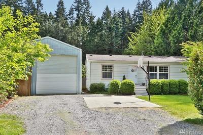 Freeland Single Family Home For Sale: 1948 Moonlight Dr