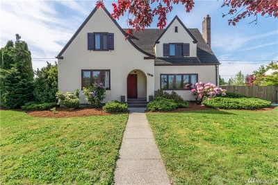 Marysville Single Family Home For Sale: 1816 3rd St