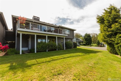 Woodinville Single Family Home For Sale: 13504 NE 148th St