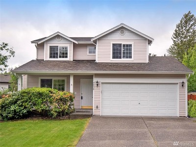Lake Stevens Single Family Home For Sale: 9530 17th Place NE