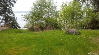 Stanwood Residential Lots & Land For Sale: 20012 Beach Dr