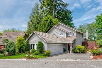 Mill Creek Single Family Home For Sale: 16432 14th Ave SE