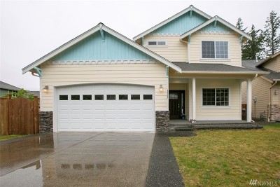 Bellingham Single Family Home For Sale: 3557 Skylark Lp